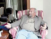 """""""كان نفع نفسه"""".. سعد الدين إبراهيم يلقى جزاء سنمار من الإخوان بعد خدمتهم"""