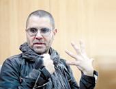 شاهد.. يورى مرقدى يثير الجدل حول سباحة الكلاب والمحجبات والسوريين فى لبنان
