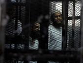 """4 يونيو.. الحكم على """"خلية حلوان"""" الإرهابية"""