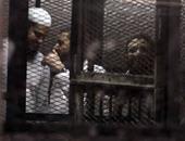 """خلال ساعات.. النطق بالحكم فى إعادة محاكمة متهم بـ""""خلية طلاب حلوان"""""""