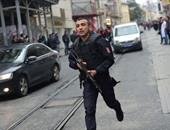 توقيف صحفية أمريكية فى تركيا بعد فرارها من سوريا
