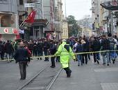 ارتفاع ضحايا هجوم بسيارة مفخخة شنه حزب العمال بتركيا إلى 3 قتلى و40 مصابا