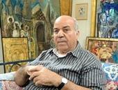 شاهد.. 25 لوحة للفنان التشكيلى الراحل عمر النجدى