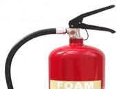 ضبط 400 طفاية حريق مغشوشة داخل ورشة فى منطقة الزاوية الحمراء
