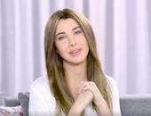 نانسى عجرم: حملى الثالث كذبة أبريل ولن أترك لبنان مهما ساءت الأيام