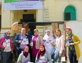 جابر نصار: وحدة مناهضة التحرش بجامعة القاهرة بادرة مهمة لنشر ثقافة الاحترام