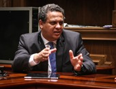 """أحمد سعيد: نلتقى وفودا أوروبية بـ""""البرلمان الدولى"""" لمناقشة عودة السياحة"""
