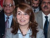 وزيرة التضامن: أجندة التنمية المستدامة تأخذ فى أبعادها محاربة الفقر