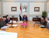 بيان للرئاسة بتفاصيل اجتماع الـ7ساعات بين السيسى ومصطفى مدبولى وكامل الوزير