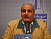 """نبيل فاروق ينتظر """"وللجاسوسية فنون"""" عن دار نون فى معرض الكتاب"""