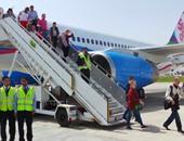 """""""آير كايرو"""" تسير أولى الرحلات من ألمانيا إلى مطار شرم الشيخ السبت"""
