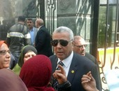 النائب سلامة الجوهرى يطالب بمحاكمة عسكرية للمتهمين باغتيال هشام بركات