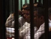 """""""الجنايات"""" تستمع للشهود فى إعاده محاكمة 5 متهمين بأحداث الإسماعيلية"""
