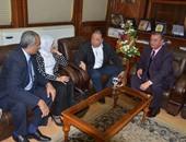 وزير الصحة : تطوير 30 مستشفى بالجمهورية بحلول يوليو القادم
