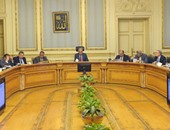 الحكومة تناقش غدا مشروع قانون منح الترخيص بالإخطار بمشاركة الوزراء الجدد
