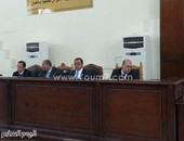 تجديد حبس ضابط شرطة و3 من أصدقائه 15 يوما لاتهامهم بسرقة شقة فى دار السلام