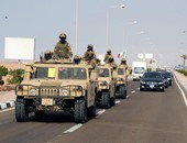 """الإمارات تؤكد التزامها بدعم """"القوة المشتركة لدول الساحل """" فى مواجهة الإرهاب"""