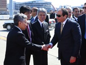 خبير فى الشئون الآسيوية: زيارة الرئيس لليابان وكوريا هى الأفضل خارجيا