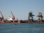 استمرار إغلاق ميناء شرم الشيخ البحرى لليوم لثانى لسوء الأحوال الجوية