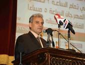 رئيس جامعة القاهرة يعلن تقديم 90 منحة لطلاب الثانوية العامة المتفوقين
