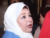 عفاف شعيب لملفقى تصريحاتها: ركزوا فى شغلكم بدلا من السخرية من الشرفاء