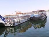 خالد عبد العظيم يطالب بالاستفادة من النقل النهرى لإحداث طفرة اقتصادية