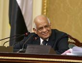 رئيس مجلس النواب: جامعة عين شمس علامة مؤثرة فى حياتى.. وذكرياتى بها كثيرة