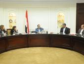 وزير الإسكان يبحث آليات تنفيذ الـ400 ألف وحدة سكنية تنفيذا لتكليفات الرئيس