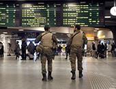 إغلاق الحدود بين فرنسا وبلجيكا عقب هجمات بروكسل