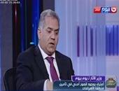 وزير الآثار: إعادة افتتاح متحف الفن الإسلامى فى نهاية مارس الجارى