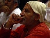 """تأجيل محاكمة بديع و104 متهما فى قضية """"أحداث عنف الإسماعيلية"""" لـ 3 إبريل"""