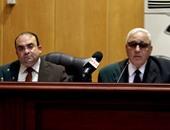 شاهد نفى فى أحداث عنف الإسماعيلية يشيد بأحد المتهمين أمام المحكمة