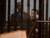 """المدعى بالحق المدنى فى """"التلاعب بالبورصة"""" يطالب باسترداد أموال نجلى مبارك"""