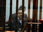"""بالفيديو.. دفاع المتهم الرابع فى """"التلاعب بالبورصة"""" يطلب براءة موكله دون تعويضات"""