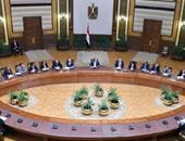 """بالصور.. السيسى: """"أنا مش رئيس مصر..أنا ابنها.. وبكافح لاستقرارها"""""""