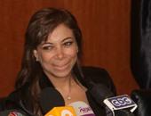 وزيرة الاستثمار الجديدة تصل مقر وزارتها عقب أداء اليمين الدستورية