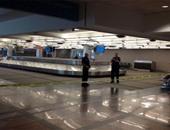 """إلغاء أكثر من 800 رحلة جوية فى مطار """"دنفر"""" الأمريكى بسبب عاصفة ثلجية"""