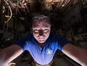 بالصور المتحركة.. ماذا حدث لجسم سكون كيلى بعد عام قضاه خارج كوكب الأرض؟