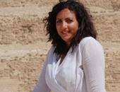 أنباء عن ترشيح مونيكا حنا لوزارة الآثار خلفا لـ ممدوح الدماطى