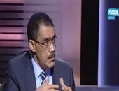 ضياء رشوان: لقاء الرئيس بالأدباء والمثقفين أمس كان إيجابياً