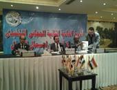 بالصور.. انطلاق مؤتمر عمال النقل العرب لبحث خطة التحرك التنموى
