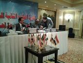 رئيس اتحاد العمال: مصر تسعى لربط شبكة النقل بخطة التنمية القومية