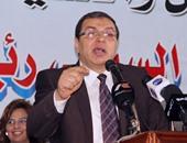 """ننشر السيرة الذاتية لـ""""محمد سعفان"""" وزير القوى العاملة الجديد"""