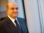 وزير السياحة ومحافظ جنوب سيناء فى ختام البطولة الدولية للبلياردو