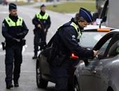 الشرطة البلجيكية تعتقل 3 أشخاص فى مداهمات لمكافحة الإرهاب