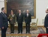 الأزهر يهنئ الوزراء الجدد.. ويؤكد: أبوابنا مفتوحة للعمل من أجل رفعة مصر