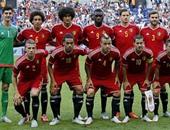 يورو 2016.. بلجيكا يتقدم على أيرلندا 2/0 بالدقيقة 61