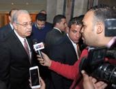رئيس الوزراء تعليقا على بقاء وزيرى الصحة والتعليم:صعب الحكم عليهما فى6 أشهر