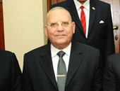 تعيين المستشار أحمد محمد مختار مساعدا لوزير العدل لشئون التفتيش القضائى