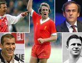 دروجبا وإيتو ضمن أفضل 100 لاعب فى تاريخ دورى أبطال أوروبا